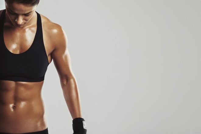 Protocol TABATA: burn fat in minutes